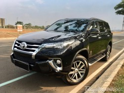 Land Cruiser TX 2016