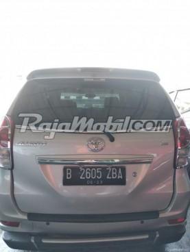 Dijual Mobil Baru Mitsubishi Pajero Sport 3