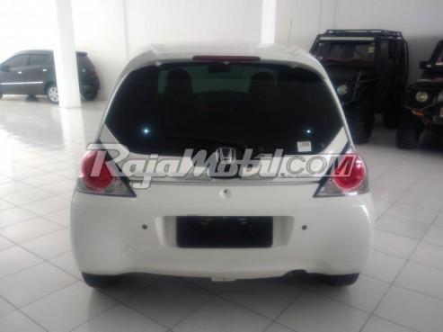 Dijual Mobil Baru Nissan Serena 8