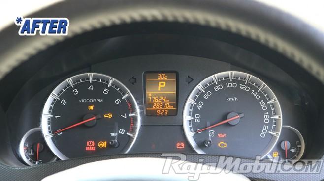 Dijual Mobil Baru Suzuki Swift 5