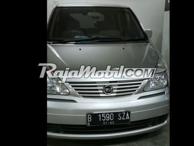 Dijual Mobil Baru Nissan Serena 2