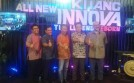 Pesanan All New Pajero Sport Tembus 2.715 Unit